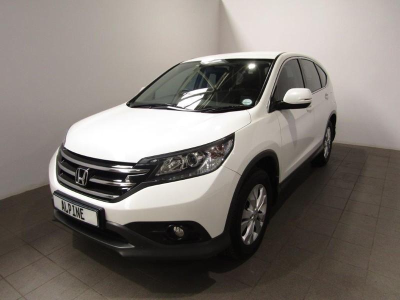 2014 Honda CR-V 2.0 Comfort Auto Kwazulu Natal Pinetown_0