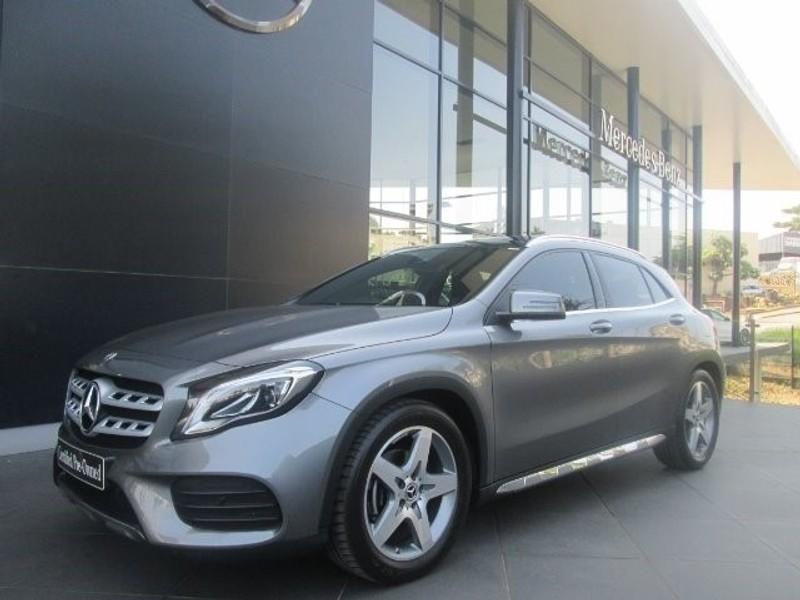 2019 Mercedes-Benz GLA-Class 200 Auto Kwazulu Natal Pinetown_0