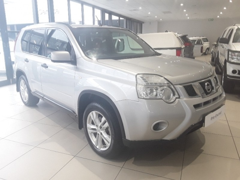2011 Nissan X-Trail 2.0 4x2 Xe r79r85  Free State Bloemfontein_0