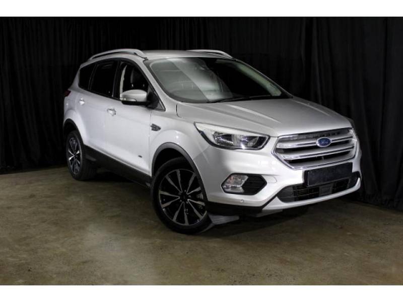 2018 Ford Kuga 2.0 TDCI Trend AWD Powershift Gauteng Centurion_0