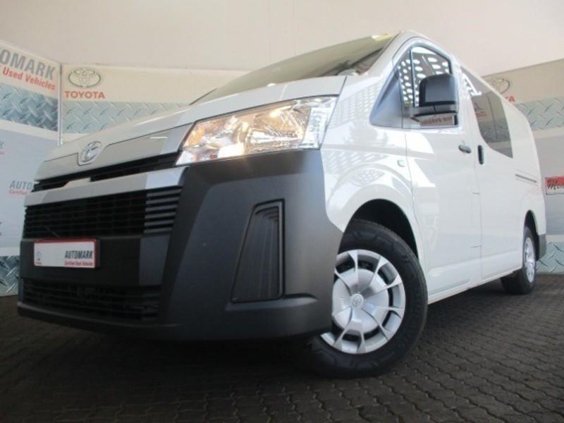 2019 Toyota Quantum 2.8 LWB Crewcab FC PV Mpumalanga Middelburg_0