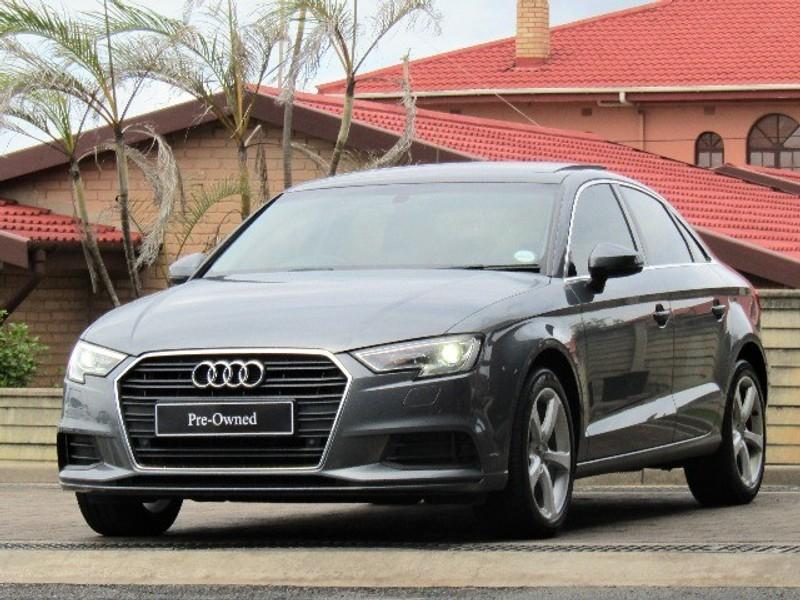 2017 Audi A3 1.0T FSI S-Tronic Kwazulu Natal Margate_0