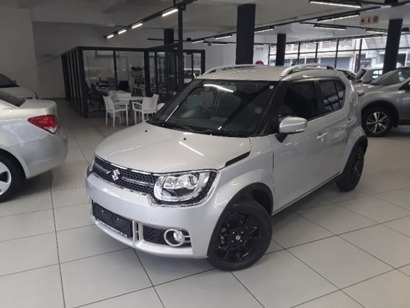 2019 Suzuki Ignis 1.2 GLX Free State Bloemfontein_0