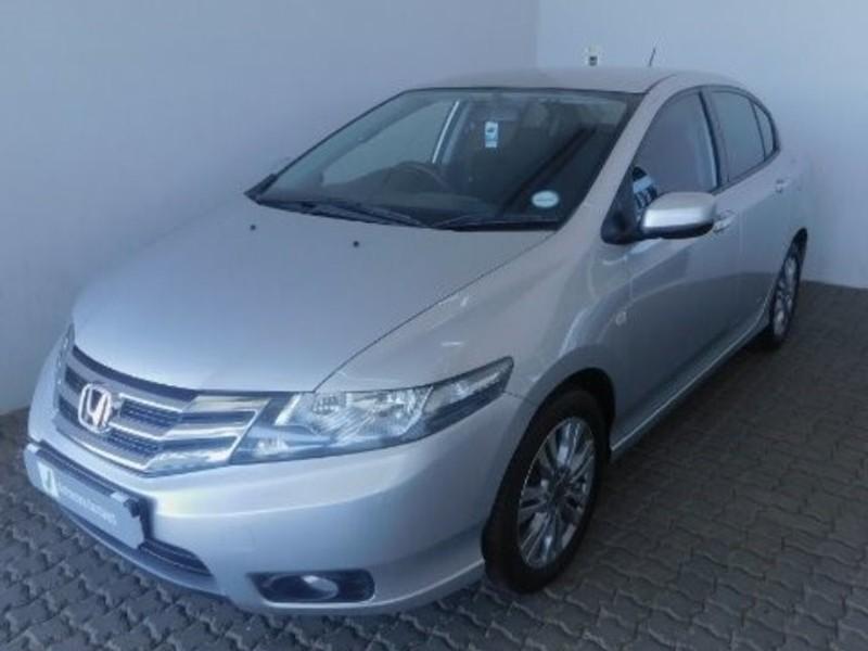 2013 Honda Ballade 1.5 Elegance  Gauteng Soweto_0