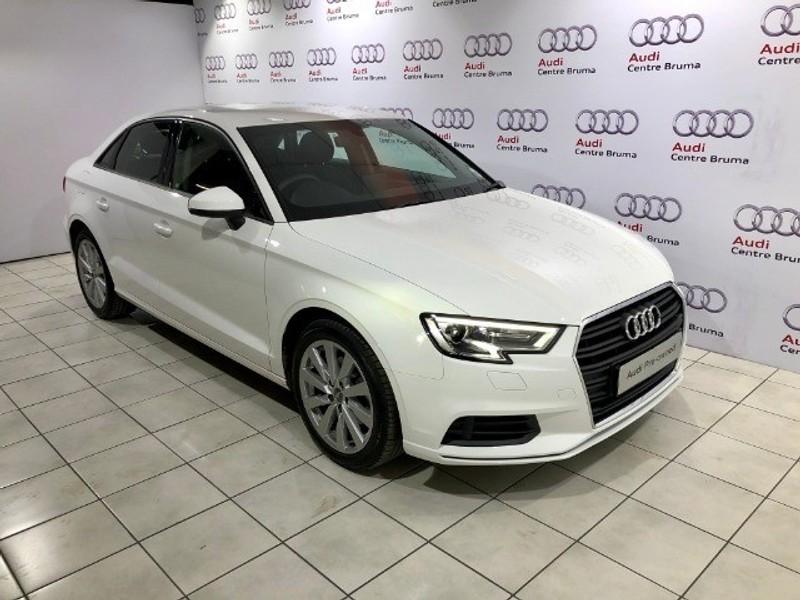 2019 Audi A3 1.0T FSI S-Tronic Gauteng Johannesburg_0