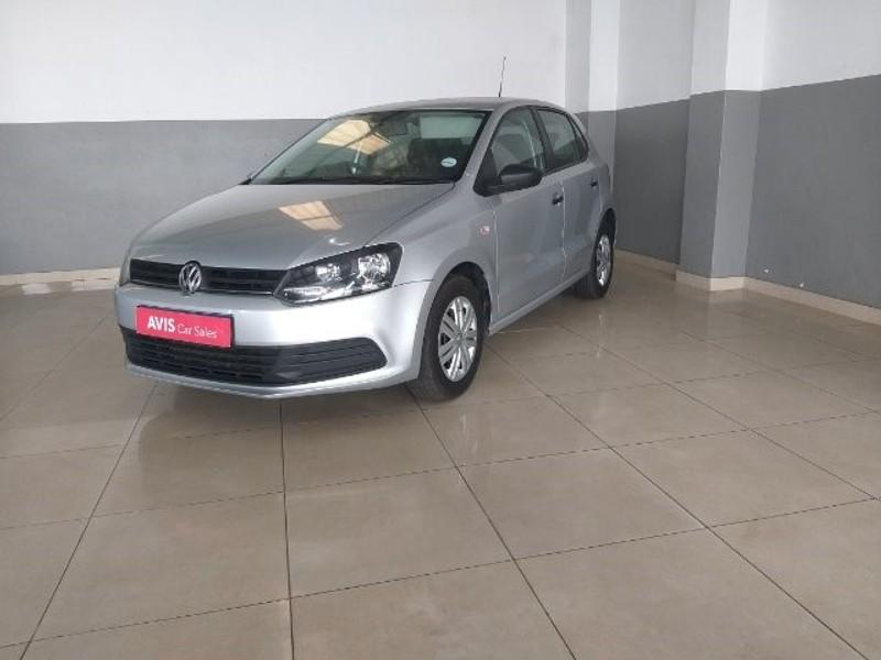 2018 Volkswagen Polo Vivo 1.4 Trendline 5-Door Kwazulu Natal Pinetown_0