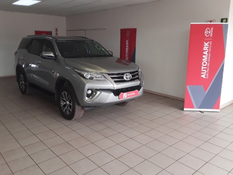 2019 Toyota Fortuner 2.8GD-6 RB Auto Northern Cape Postmasburg_0