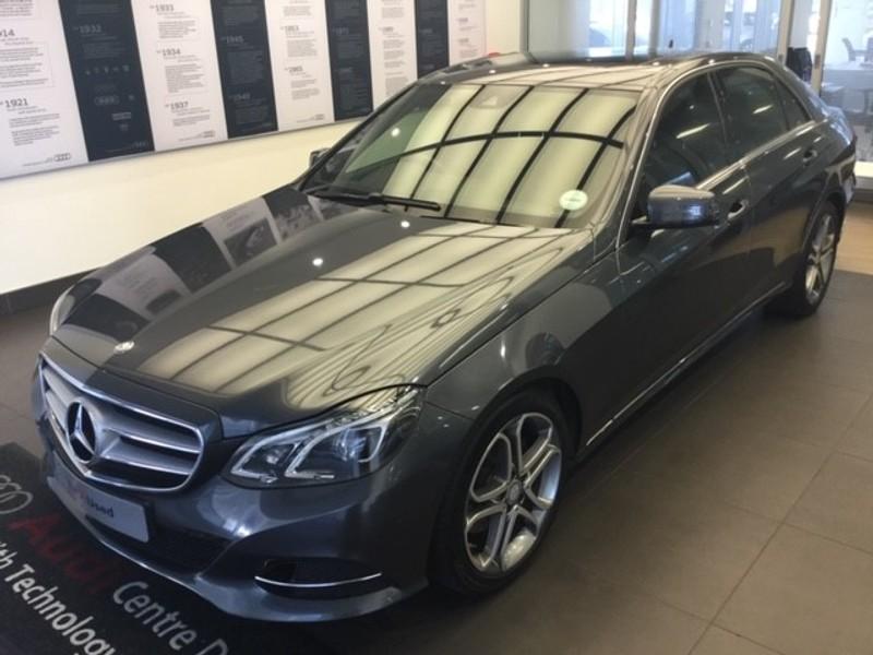 2016 Mercedes-Benz E-Class E 200 Avantgarde Kwazulu Natal Durban_0