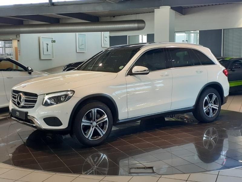 2016 Mercedes-Benz GLC 250 Western Cape Cape Town_0