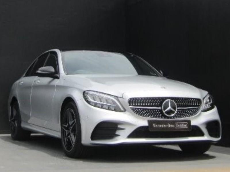 2019 Mercedes-Benz C-Class C200 Auto Kwazulu Natal Durban_0