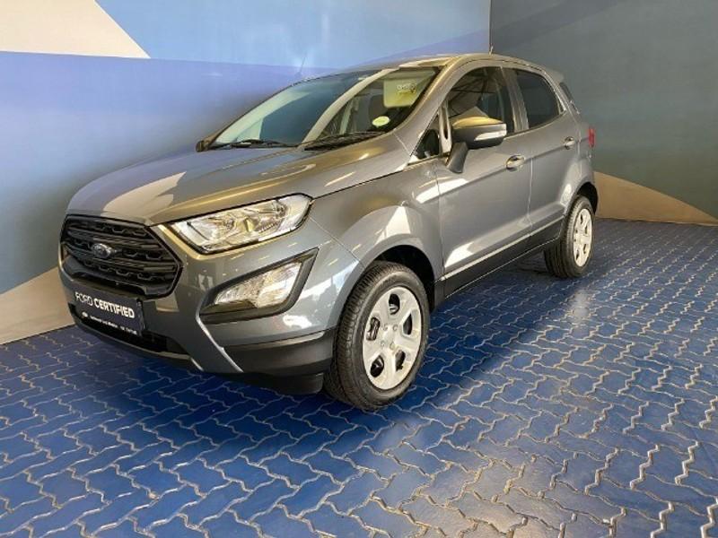 2019 Ford EcoSport 1.5TDCi Ambiente Gauteng Alberton_0
