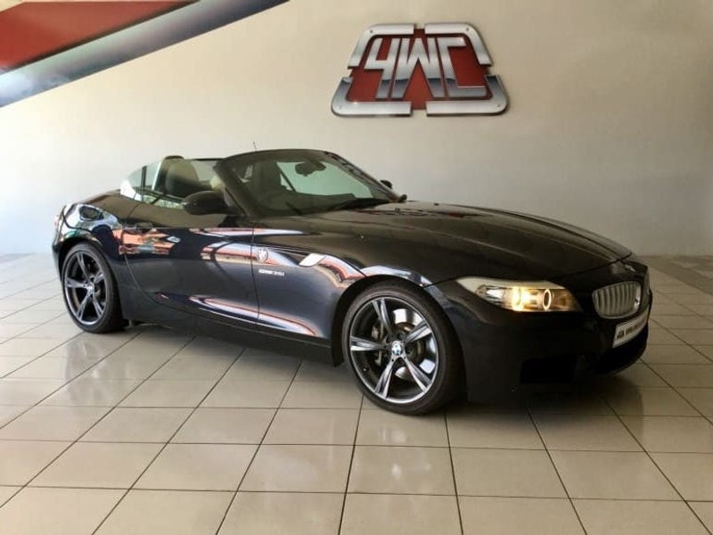 2011 BMW Z4 Sdrive35i At  Mpumalanga Middelburg_0