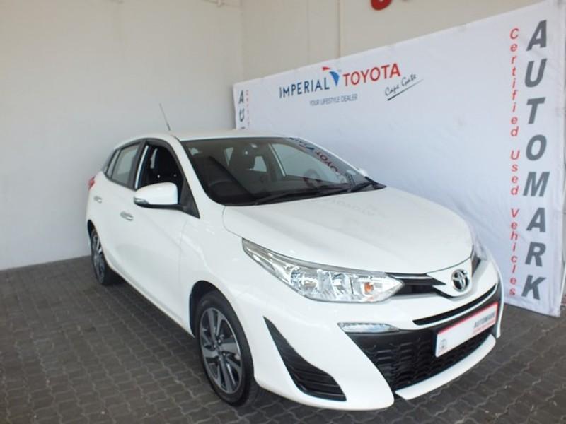 2018 Toyota Yaris 1.5 Xs 5-Door Western Cape Brackenfell_0