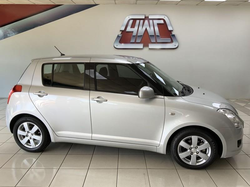 2011 Suzuki Swift 1.5 Gls  Mpumalanga Middelburg_0