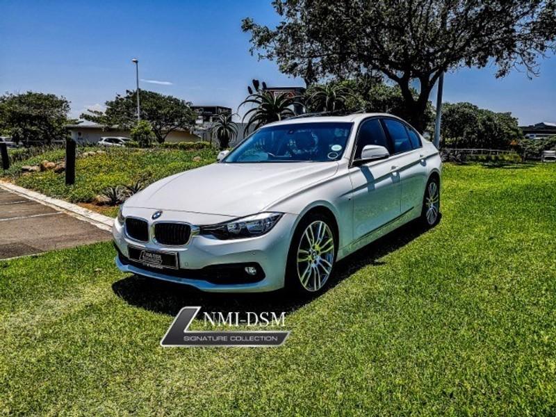 2016 BMW 3 Series 320i Auto Kwazulu Natal Umhlanga Rocks_0