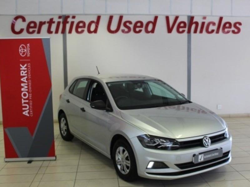 2018 Volkswagen Polo 1.0 TSI Trendline Western Cape Stellenbosch_0