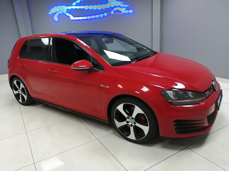 2014 Volkswagen Golf VII GTi 2.0 TSI Gauteng Vereeniging_0