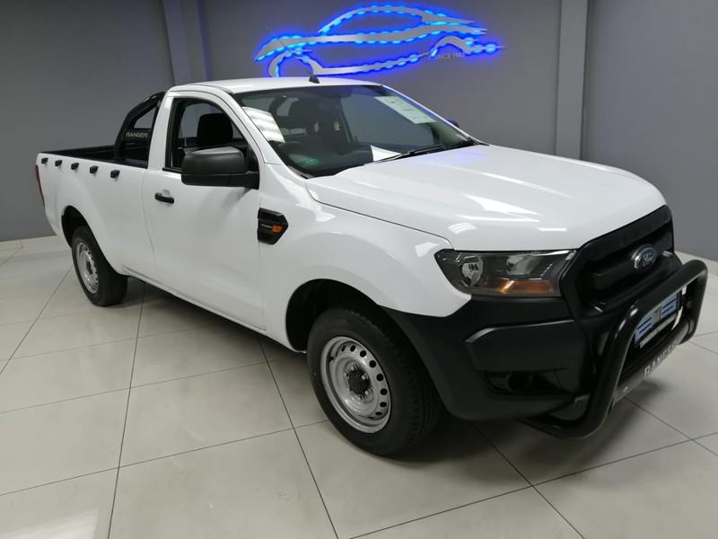 2018 Ford Ranger 2.2tdci Xl Pu Sc  Gauteng Vereeniging_0