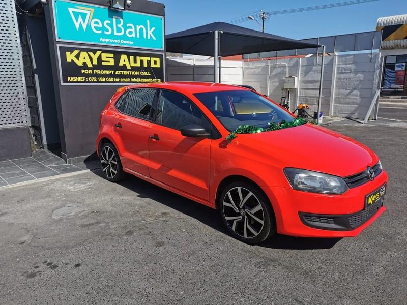 2014 Volkswagen Polo 1.4 Trendline 5dr  Western Cape Athlone_0