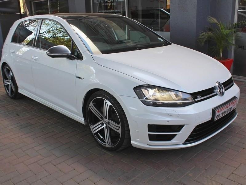 2014 Volkswagen Golf GOLF VII 2.0 TSI R DSG Gauteng Pretoria_0