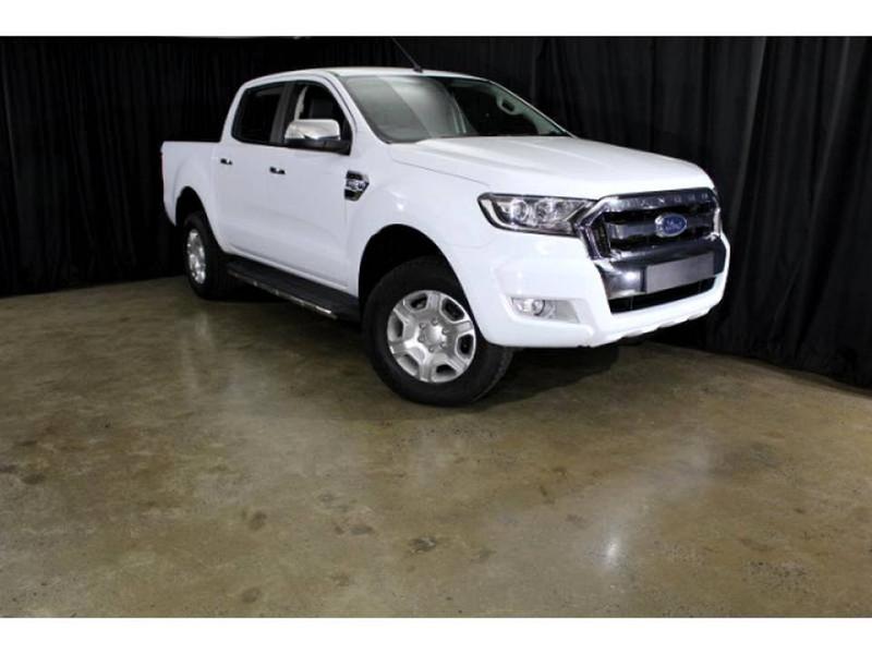 2017 Ford Ranger 2.2TDCi XLT Double Cab Bakkie Gauteng Centurion_0