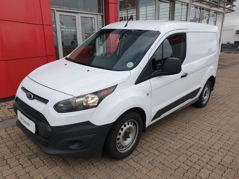 2016 Ford Transit Connect 1.0 AMB SWB FC PV Gauteng Roodepoort_0