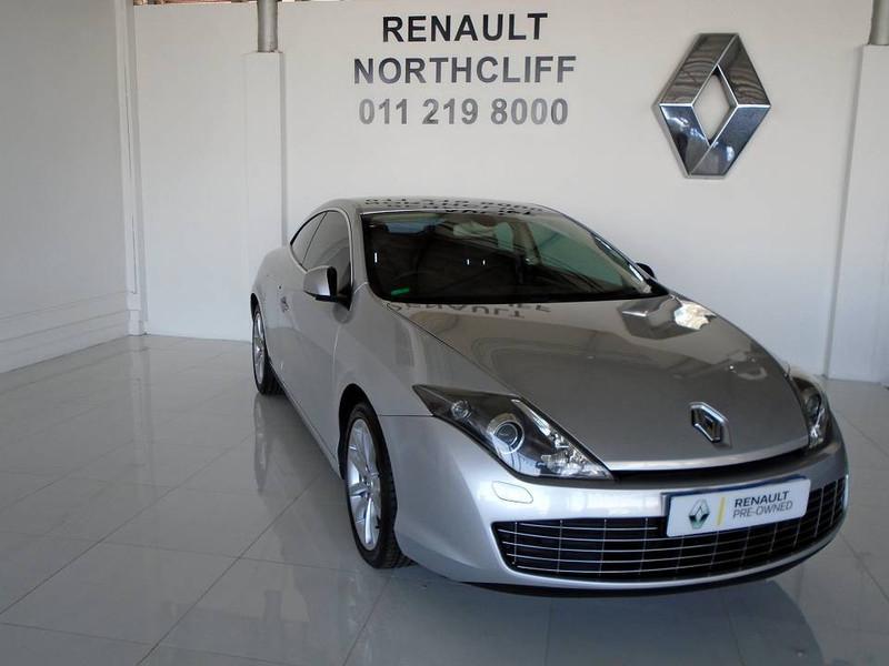 2011 Renault Laguna 3.5 Coupe  Gauteng Randburg_0