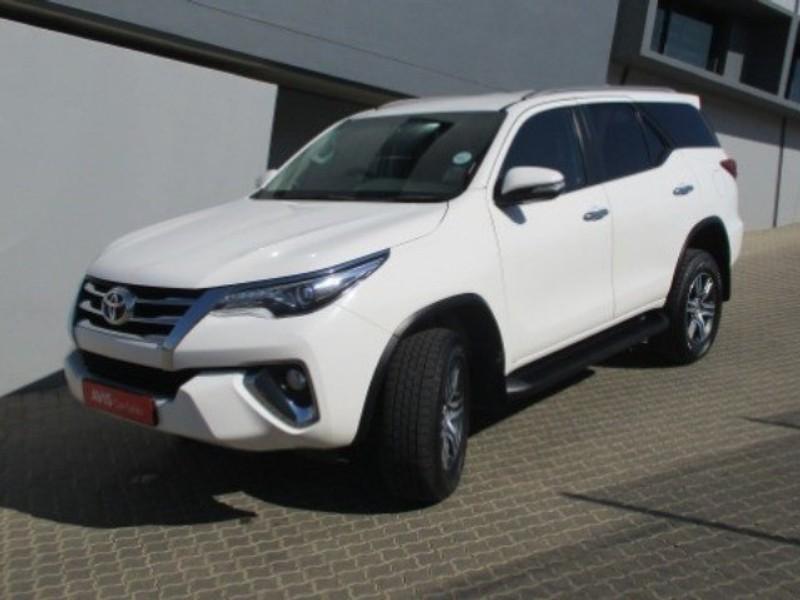 2018 Toyota Fortuner 2.8GD-6 RB Mpumalanga Nelspruit_0