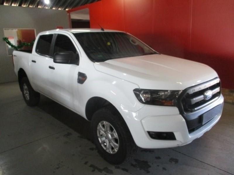 2016 Ford Ranger 2.2TDCi XL Double Cab Bakkie Gauteng Benoni_0