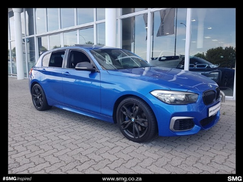2015 BMW 1 Series M135i 5DR Atf20 Western Cape Tygervalley_0