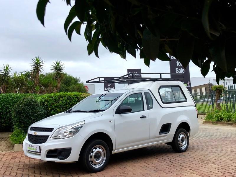 2015 Chevrolet Corsa Utility 1.4 Ac Pu Sc  Gauteng Centurion_0