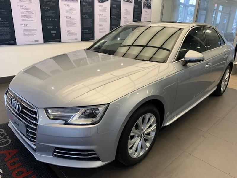 2017 Audi A4 1.4T FSI Design S Tronic Kwazulu Natal Durban_0