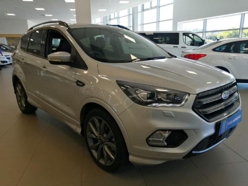 2019 Ford Kuga 2.0 TDCi ST AWD Powershift Western Cape Tygervalley_0