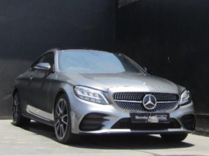 2019 Mercedes-Benz C-Class C200 Coupe Auto Kwazulu Natal Durban_0