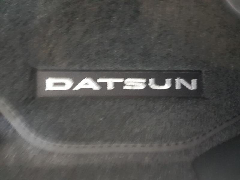 2020 Datsun Go 1.2 MID Gauteng Roodepoort_0