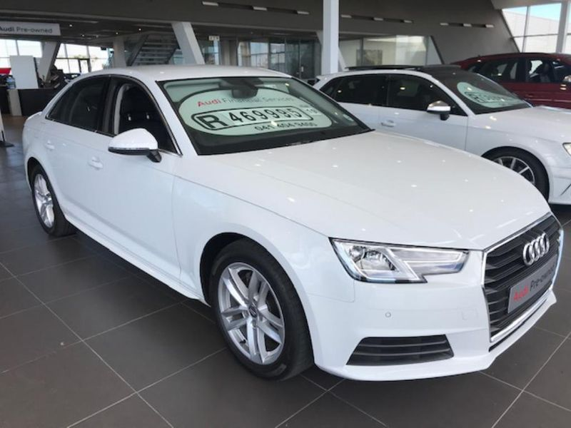 2019 Audi A4 1.4T FSI S Tronic Eastern Cape Port Elizabeth_0