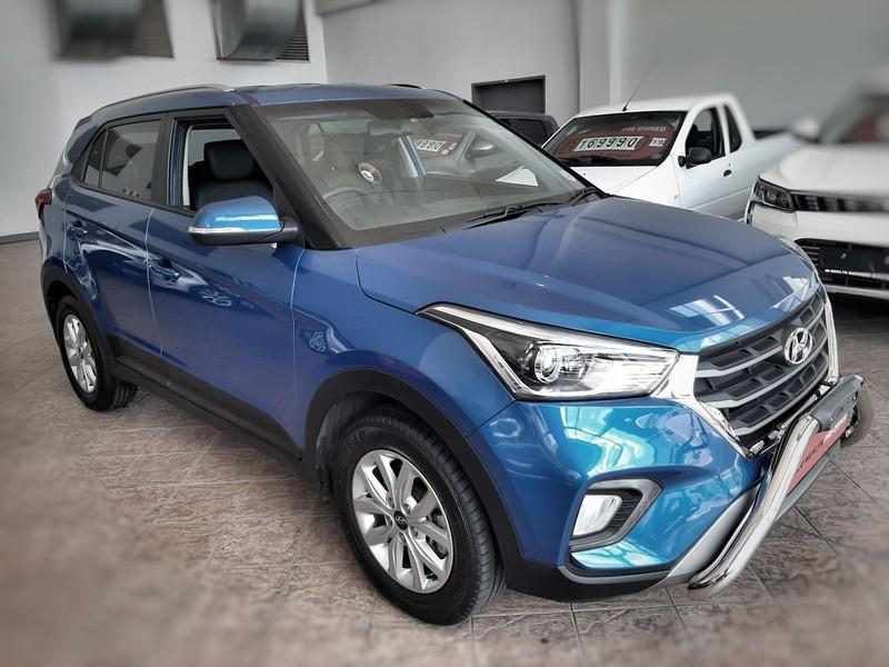2019 Hyundai Creta 1.6D Executive Auto Gauteng Menlyn_0