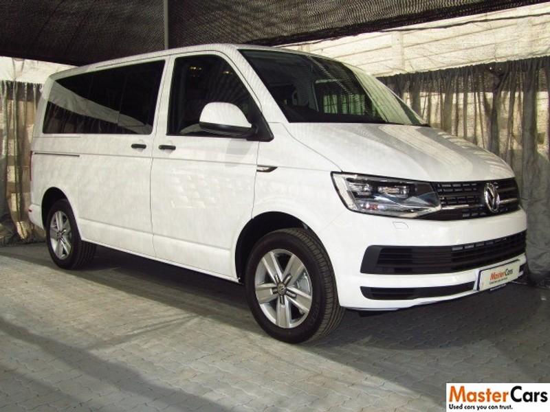 2019 Volkswagen Kombi 2.0 BiTDI Comfort DSG 132KW Gauteng Johannesburg_0