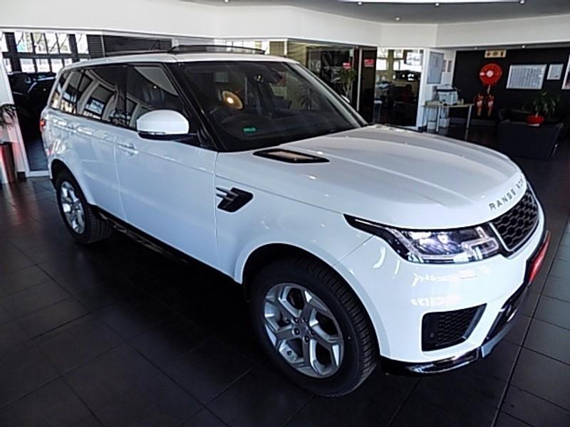 2018 Land Rover Range Rover Sport 3.0D HSE 225KW Gauteng Sandton_0