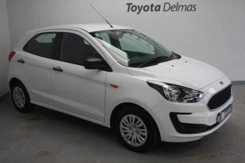 2019 Ford Figo 1.5Ti VCT Ambiente 5-Door Mpumalanga Delmas_0