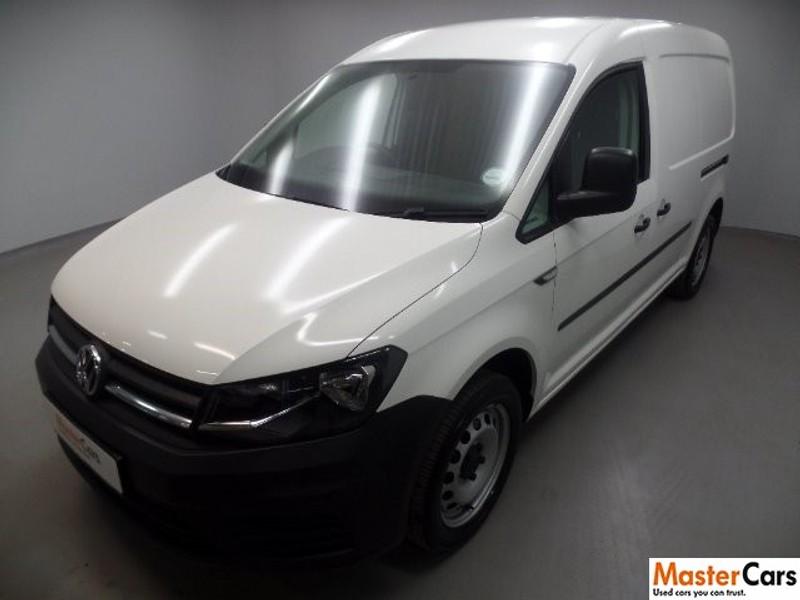 2020 Volkswagen Caddy 2.0TDi 81KW FC PV Western Cape Cape Town_0
