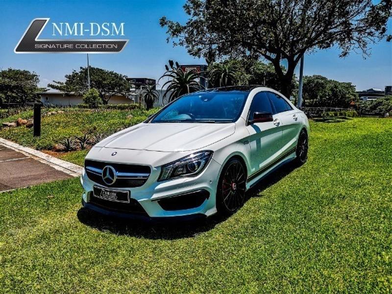 2015 Mercedes-Benz CLA-Class CLA45 AMG Kwazulu Natal Umhlanga Rocks_0