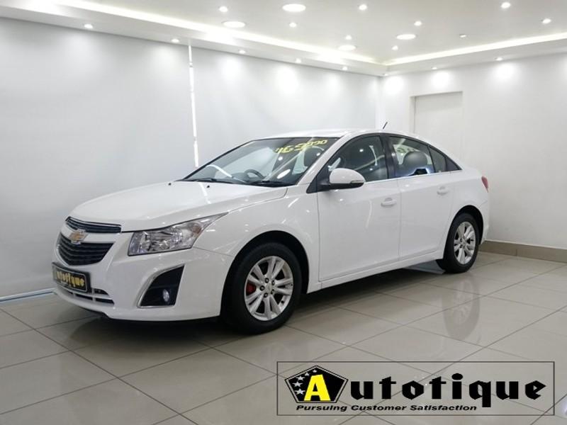 2015 Chevrolet Cruze 1.6 Ls  Kwazulu Natal Durban_0