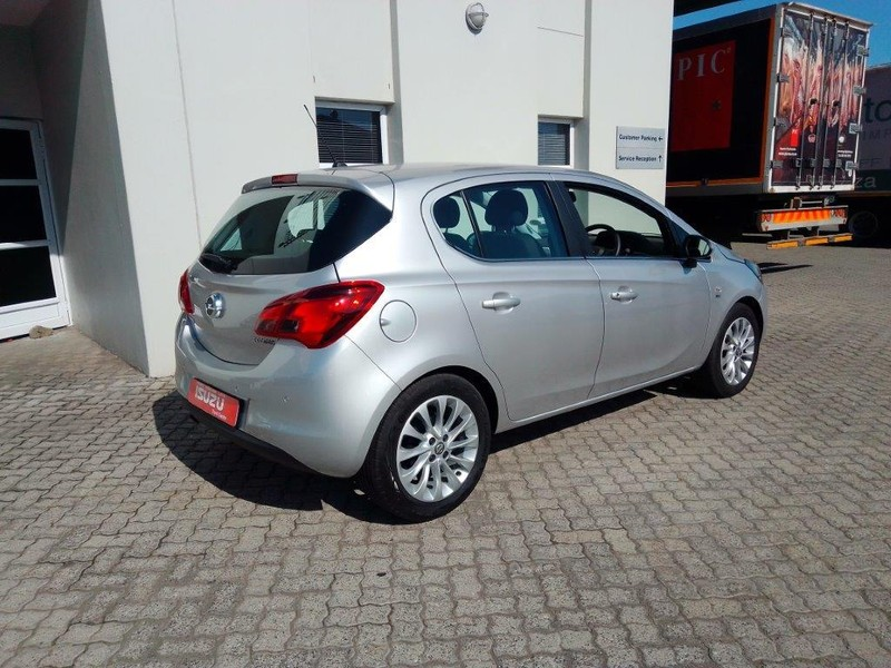 Used Opel Corsa 1.0T Ecoflex (120 Year ED) for sale in ...