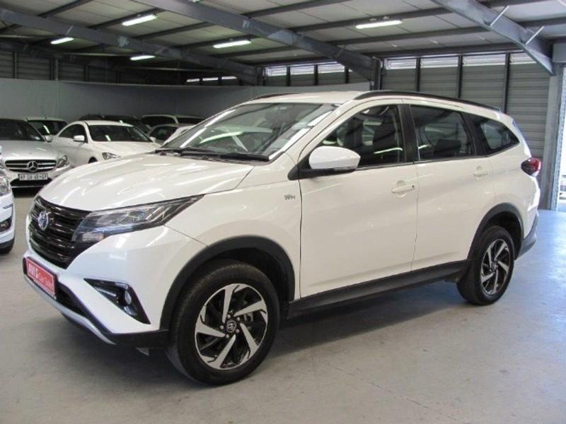 2019 Toyota Rush 1.5 Auto Western Cape Blackheath_0