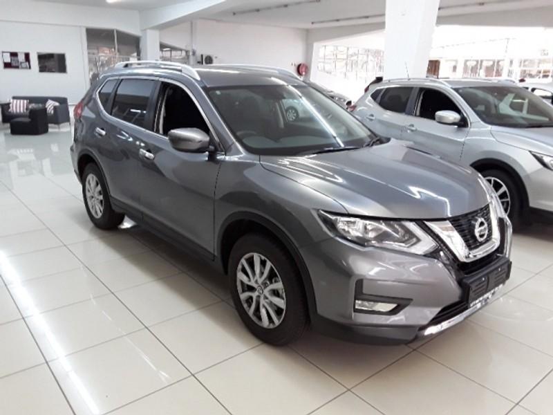 2020 Nissan X-Trail 2.5 Acenta 4X4 CVT Free State Bloemfontein_0