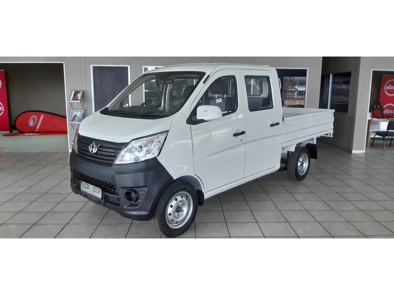 2020 Chana Star 3 1.3 LUX Double Cab Bakkie Gauteng Vanderbijlpark_0