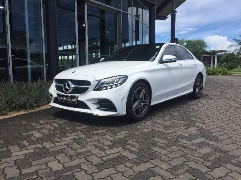 2019 Mercedes-Benz C-Class C200 Auto Kwazulu Natal Pietermaritzburg_0