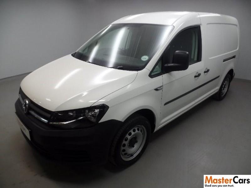 2019 Volkswagen Caddy 2.0TDi 81KW FC PV Western Cape Cape Town_0
