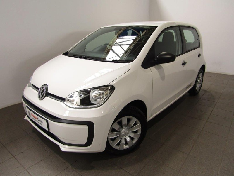 2020 Volkswagen Up Take UP 1.0 5-Door Kwazulu Natal Pinetown_0